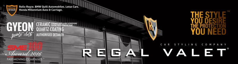 REGAL VALET | blog